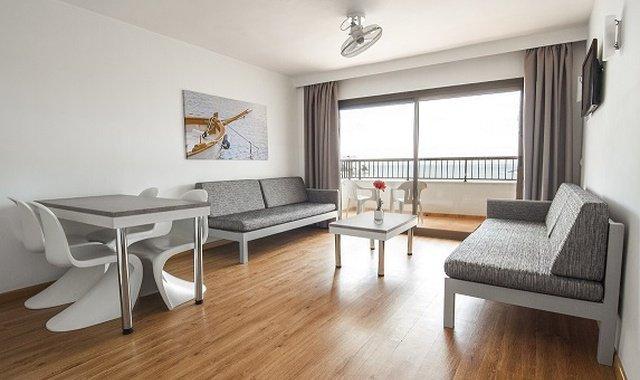 Rooms Sol y Vera Apartments