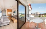 1 Bedroom Apartment with terrace 1 BEDROOM APARTMENT WITH TERRACE Sol y Vera Apartments