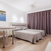 Studio Sol y Vera Apartments
