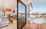 1 Bedroom Apartment with terrace 1 BEDROOM APARTMENT WITH TERRACE Sol y Vera Apartments